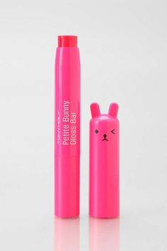 Pin for Later: 5 Online Shops to Score the Coolest Korean Beauty Products TONYMOLY Petite Bunny Gloss Bar