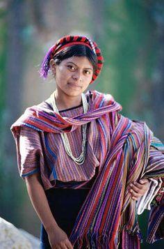 GUATEMALA Trajes típicos en Latinoamérica - Taringa!