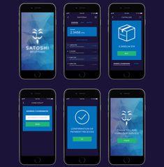 Bounty, Airdrop  Satoshi ERC 20 Token