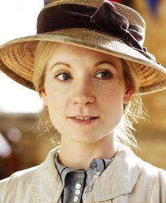 Anna Bates ~ Downton Abbey