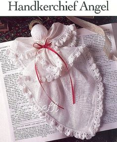 Angel Crafts to Make | ... ITEM IS CRAFT PATTERN(S) ~ WRITTEN INSTRUCTIONS TO MAKE IT YOURSELF