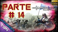 Chivalry Medieval Warfare gameplay parte #14 1080p 2.0 @georgexcv