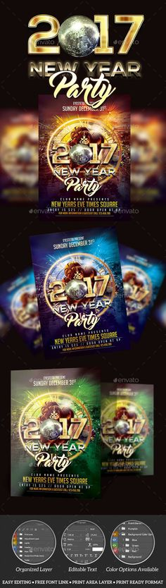 Anniversary Flyer Template PSD Download here   - anniversary flyer