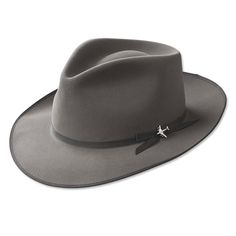 Just found this Mens Fedora Hat - Stetson%26%23174%3b Stratoliner Fedora -- Orvis on Orvis.com!