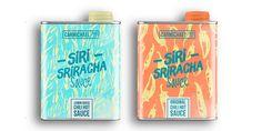 Siri Sriracha Sauce