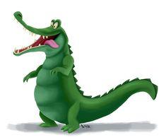 All Hearts - Crocodile