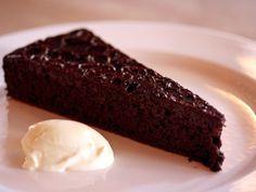 Torta al cioccolato / vegetariana