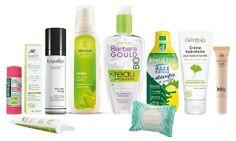 Trousse Bio / Produits Naturels - Découvrez 9 produits naturels de soins de grandes marques à prix exceptionnel !