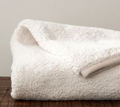 * CHECK FOR A SALE or PROMO CODE** Faux Sheepskin Throw SIZE: 88x88 perferrably