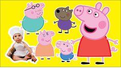 Peppa Pig e Os 3 Porquinhos