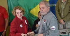 A mulher do ex-presidente Luiz Inácio Lula da Silva, dona Marisa Letícia Lula da Silva, 66 anos, foi internada no Hospital Sírio-Libanês, em São Paulo, na ...