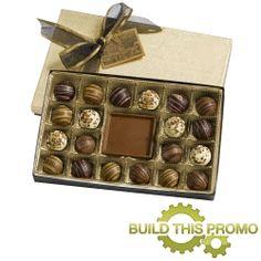 Mmmm, truffles!