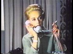 ▶ Telephones, 1995 - Christian Marclay - YouTube