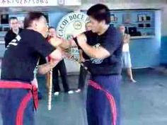 The living legend is still unbeatable Supreme Grandmaster Cacoy Canete