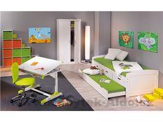 Detská izba Ulli  - Colorido