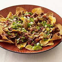 Beef Nachos Recipe on Yummly