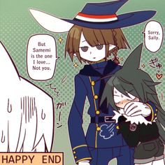 Oounabara to Wadanohara (Wadanohara And The Great Blue Sea) Image - Zerochan Anime Image Board Deep Blue Sea, Red Sea, Fanart, The Gray Garden, Alice Mare, Sailor Outfits, Rpg Horror Games, Grey Gardens, Cute Games