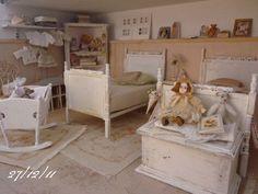 *♥ Un Jour à la Campagne - L'Atelier de Léa ♥*