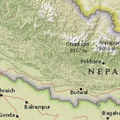 Mapping the 2015 Nepal Earthquake http://story.maps.arcgis.com/apps/MapSeries/?appid=34934c03445649cd9fcb422a2a7279c7