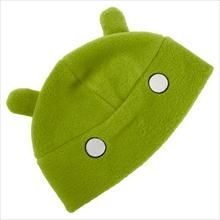 #Android Beanie #droid