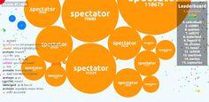 spectator user game score 417460 agar.io game score screenshot agarioplay.org - spectator saved mass