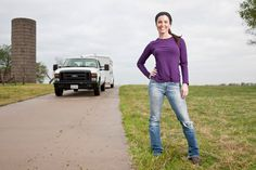 Jennifer Brennan went from growing up on a cattle ranch to transporting exotic animals across the country full time. Now she's using those skills to move more than just creatures, and to move up in the uShip rankings as well.