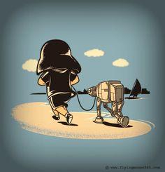 Jog Vader