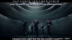 Taeyang-Wedding Dress[eng subs+romanization+hangul]