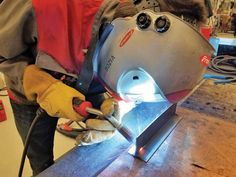 GMAW for beginners A check list for success - The Fabricator