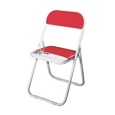 PANTONE® Chair Red now featured on Fab.