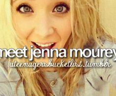 Meet Jenna Marbles!!!!!!