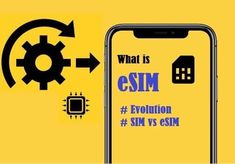 This post will discuss what is eSIM, evolution of Embedded SIM, characteristics, how it is different from SIM, supporting devices, architecture, advantages Read Only Memory, Central Processing Unit, Working Memory, Customer Experience, New Phones, Dual Sim, Smart Technologies, Computer Science, Evolution