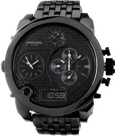 diesel horloges - Google zoeken