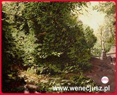 Pintura - Paisaje. ESCUELA DE DIBUJO Y PINTURA wenecjusz.pl Technical University, Learn To Draw, Landscape Paintings, Fine Art, Drawings, Places, School, Dibujo, Landscape