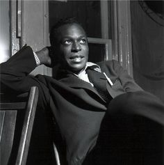 Miles Davis in Hackensack, New Jersey, 1953. Photo by Francis Wolff.