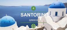 Santorini is the TripAdvisor #1 European island destination and #4 Globally  http://esperas-santorini.com/ #santorini #greece #cyclades #greekislands #summer2015 #tripadvisor