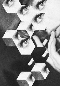 #dressai #eyes   Ms: Cubism.