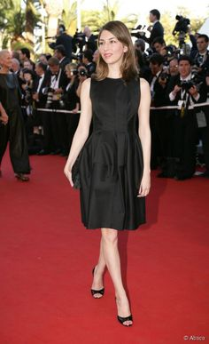 Image result for sofia coppola cannes