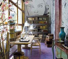 Creative Spaces | Second Shout Out, Vintage Marketplace
