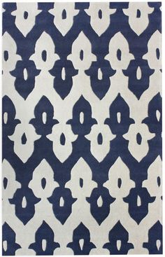 """Rugs USA Plymouth Marfil Ivory   $1310 + FREE SHIPPING  Use coupon JULY75 to save 75% on this item  7'6""""x9'6"""""""