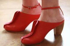 Rachel Comey shoes...so original