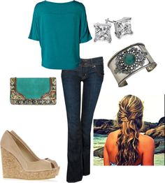 """""""Untitled #58"""" by kscalz10 on Polyvore"""