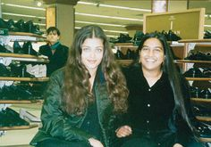 Aishwarya Rai Snapped shopping in Scotland December 2013