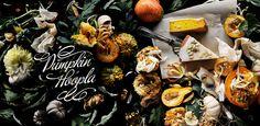 Pumpkin Hoopla on Behance