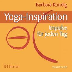 Die Karten begleiten uns durch den Tag, geben unseren Yoga-Übungen eine kraftvolle Ausrichtung und stärken unsere seelische Kraft mit Worten und Symbolen für Vertrauen, Gelassenheit, Präsenz, Flexibilität, Freude, Weisheit und Liebe #yoga #impulse #kartenset