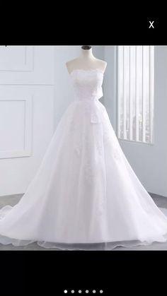 Wedding Dress Chiffon, Sweetheart Wedding Dress, Applique Wedding Dress, Luxury Wedding Dress, Classic Wedding Dress, Wedding Dresses For Sale, Perfect Wedding Dress, Cheap Wedding Dress, Wedding Dress Styles