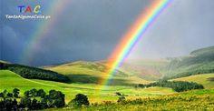 Tanto Alguma Coisa: 5 tipos de arco-íris mais bonitos do mundo