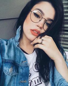 18 AssesGirls Mejores LentesNice With Imágenes Maquillaje De n0k8wPO