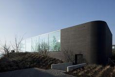 House Kamperland / Bedaux de Brouwer Architecten