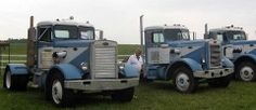 Trucking Stories by Truckers